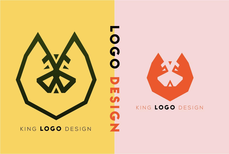 I will unique creative business blood logo design by profession, FiverrBox