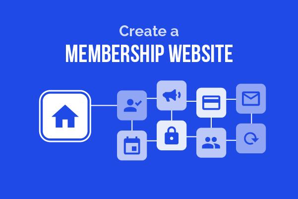 I will create wordpress paid membership website, FiverrBox
