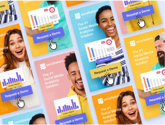 I will design social media ad post,headers,cover, FiverrBox