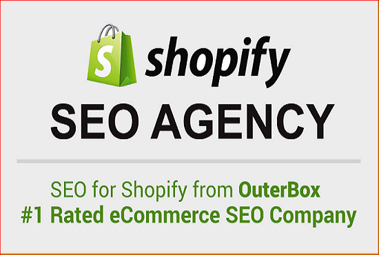 I will do a responsive shopify SEO for your store to make it rank on google 1stpage, FiverrBox