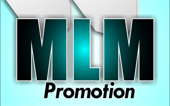 I will do viral MLM promotion to get leads,sign up for your MLM site, FiverrBox