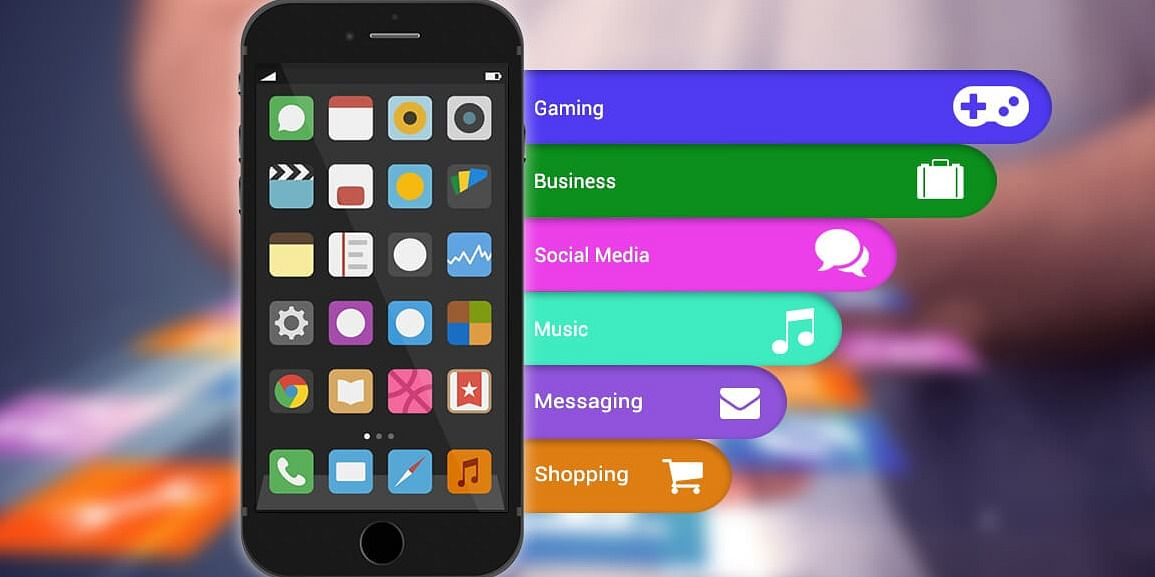 I will develop best mobile app for android and ios development, FiverrBox