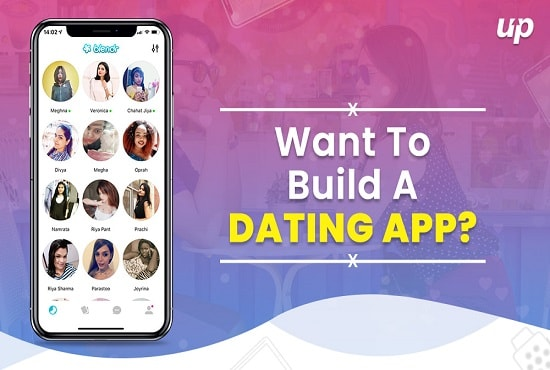 I will do any type of dating app development, chatting app, video chat, dating website, FiverrBox