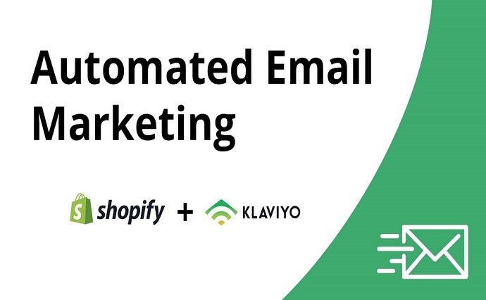 I will setup klaviyo sales funnel and klaviyo email marketing promotion with flows, FiverrBox