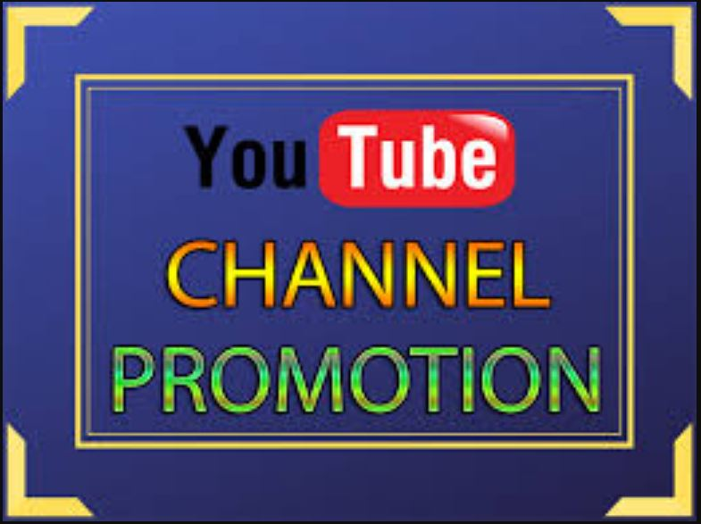I will do youtube promotion for organic growth, FiverrBox