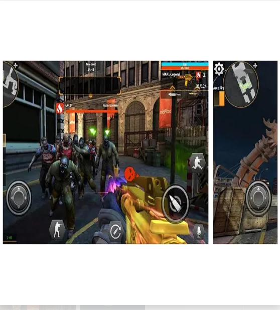 I will do multiplayer game,poker,fps,rpg,mmorpg,shooting game,fighting game,ludo game, FiverrBox