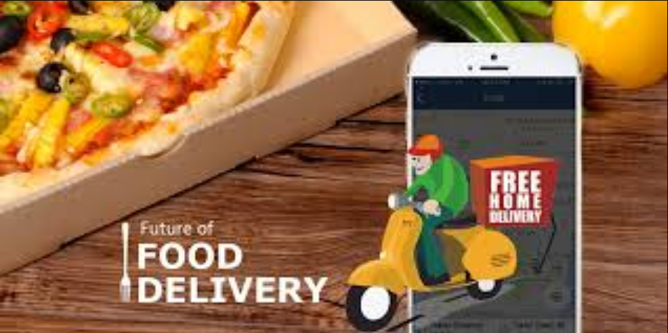 I will do food delivery app ,grocery app, door dash, uber eat with admin panel, FiverrBox