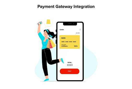 I will do payment gateway integration of any kinds, FiverrBox