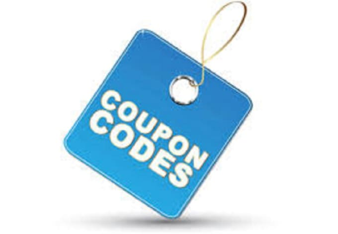 I will submit and promote coupon code and deals up with usa, uk, canada coupon sites, FiverrBox