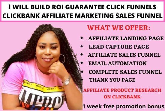 I will https://www.fiverr.com/discovery42/build-roi-guarantee-click-funnels-clickbank-affiliate-marketing-sales-funnel, FiverrBox