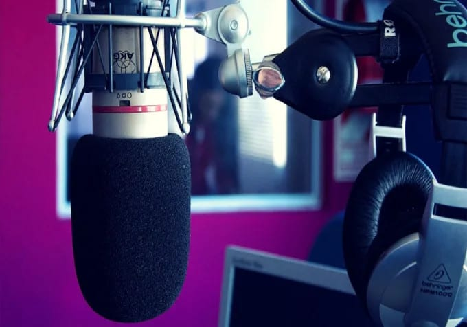 I will promote your music to 200 USA fm radio stations, FiverrBox