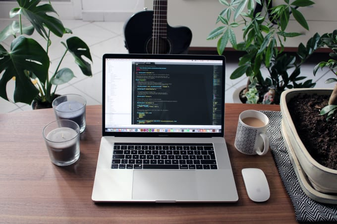 I will do a professional wordpress website design, wordpress site, FiverrBox