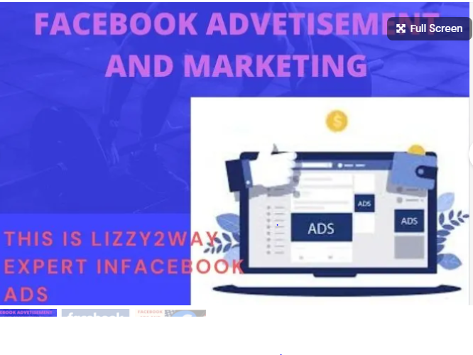 I will set up and optimize your Facebook ads marketing and 16x audience, FiverrBox
