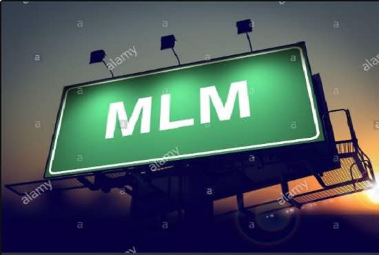 I will do viral MLM promotion, real MLM traffic and active MLM leads, FiverrBox