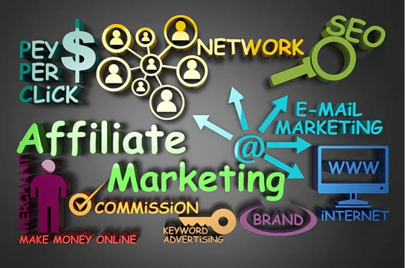 I will clickbank affiliate link promotion, affiliate marketing,affiliate link promotion, FiverrBox