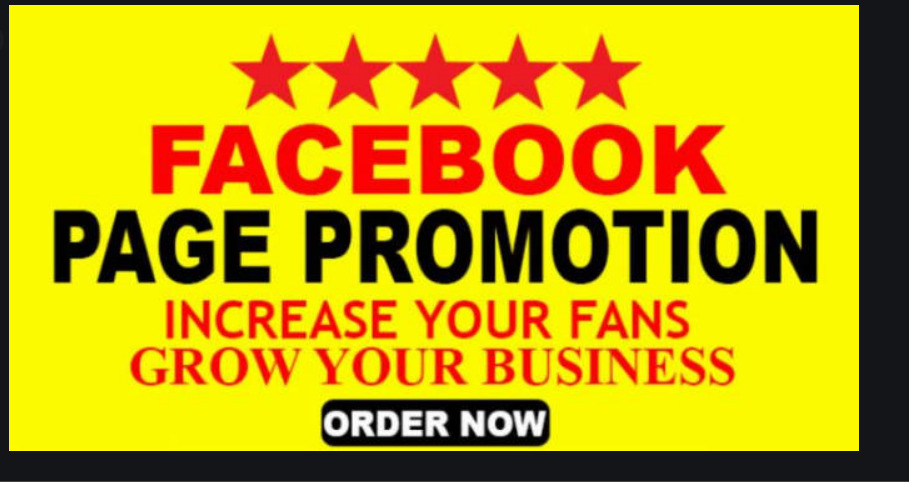 I will do instagram and facebook promotion to grow real followers, FiverrBox