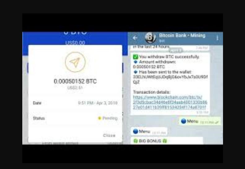 I will develop profitable mining bot,bitcoin mining bot, FiverrBox