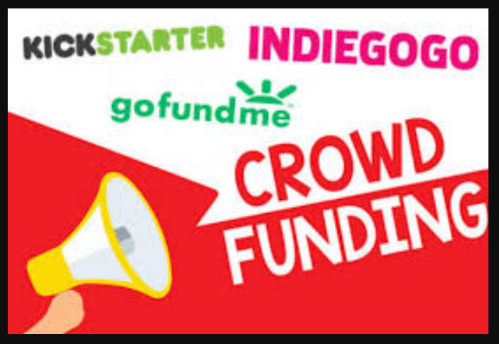 I will create,manage,promote crowdfunding campaign to be successful, FiverrBox