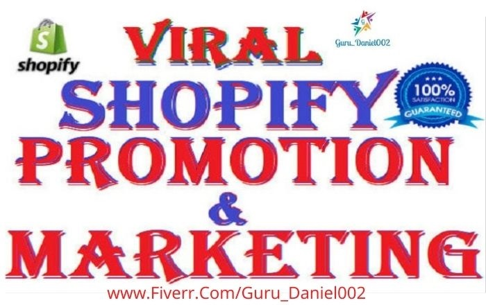 I will drive real traffic to promote your eBay, etsy, amazon, shopify stores, FiverrBox