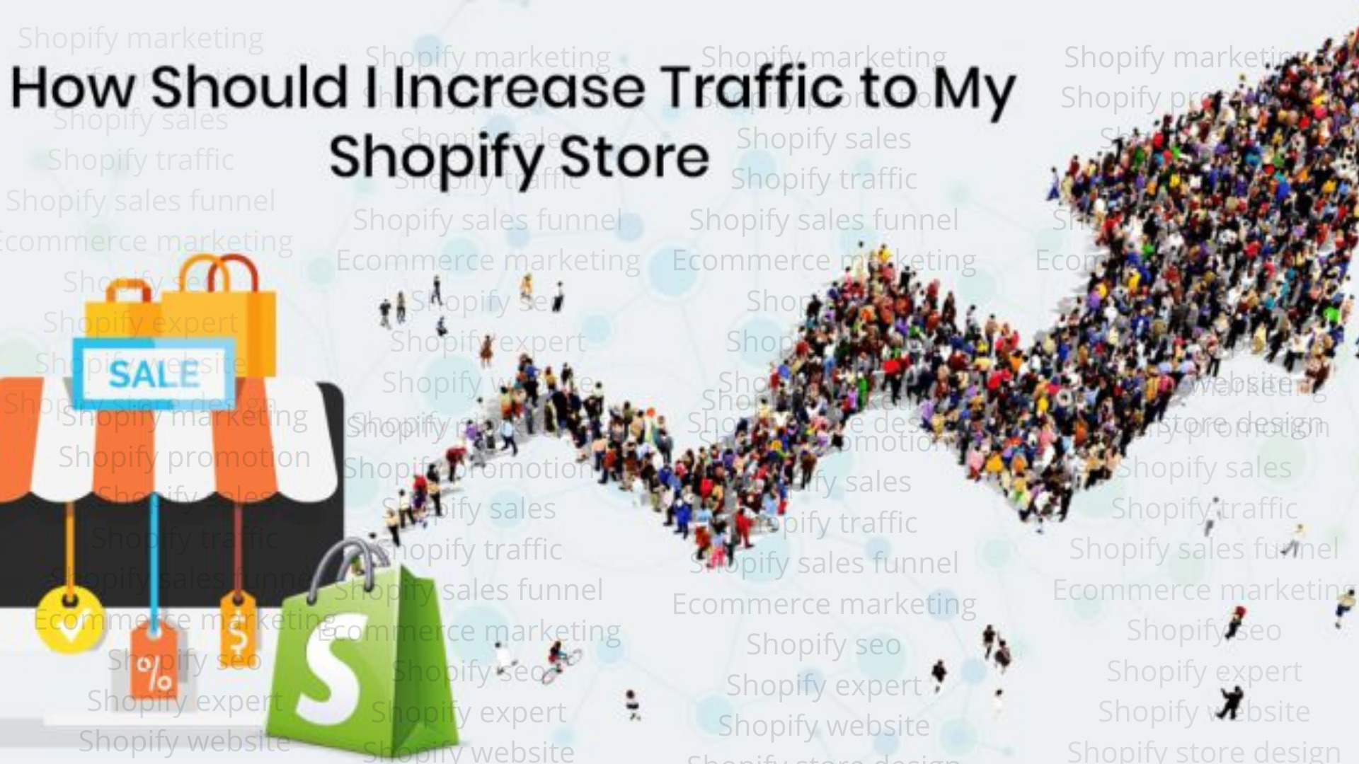 I will do shopify promotion, shopify marketing, etsy promotion to drive traffic, FiverrBox