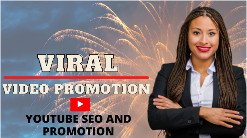I will do viral youtube video promotion to real audience, FiverrBox