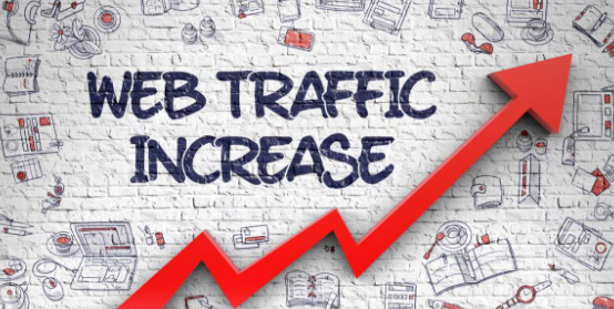 I will drive organic USA traffic your website, FiverrBox