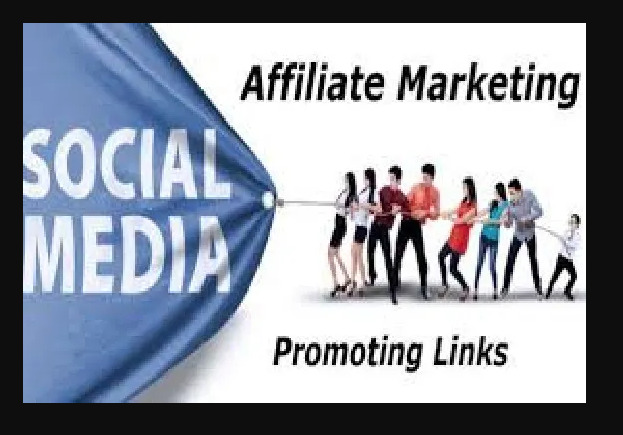 I will do affiliate link promotion,share link promotion,clickbank, FiverrBox