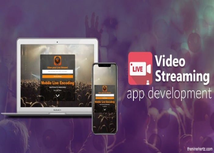 I will develop live streaming app, live streaming website, video streaming app, FiverrBox