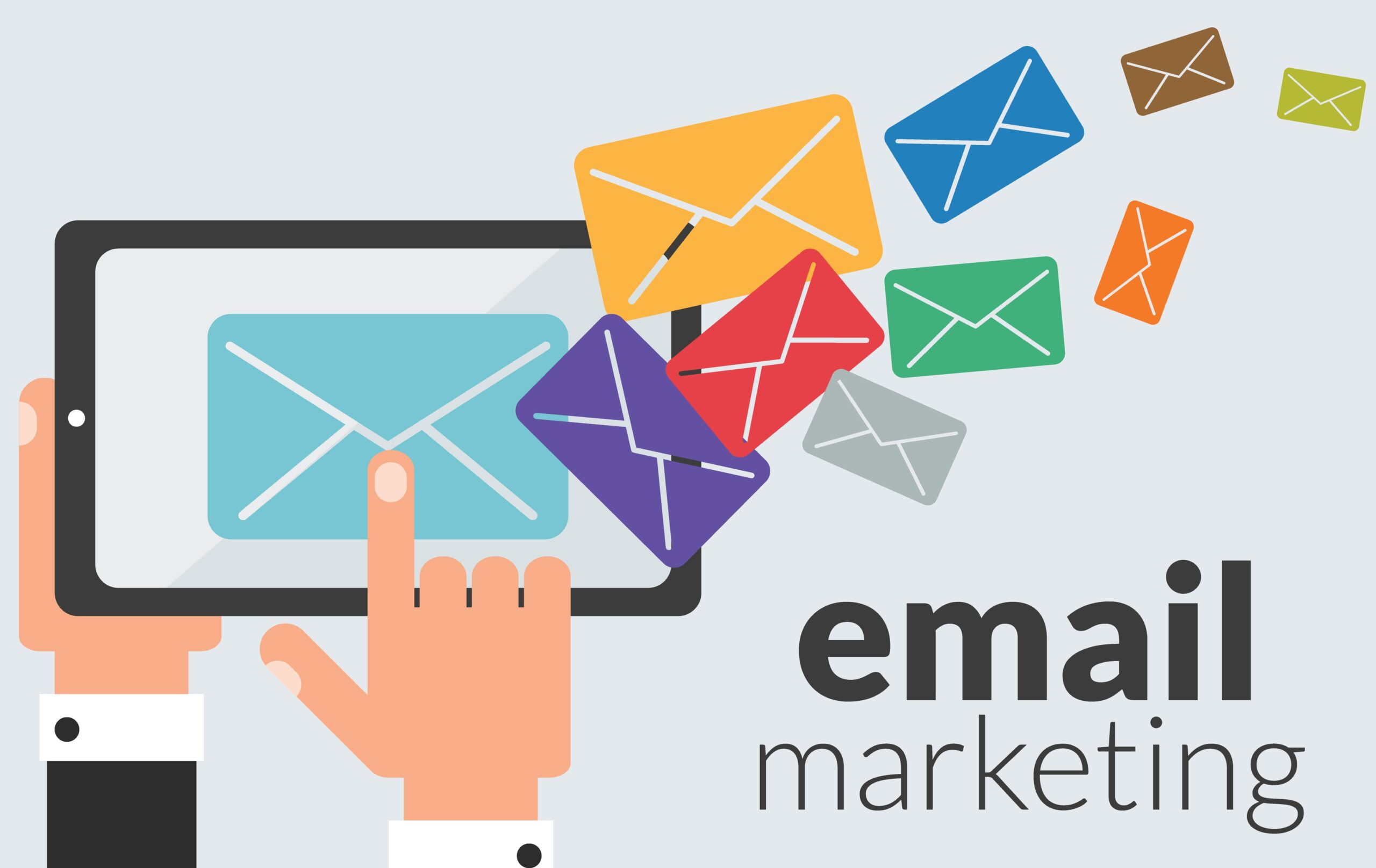 I will do email marketing, email drip campaign, FiverrBox