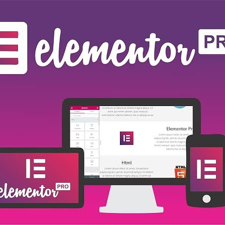 I will design your wordpress ecommerce website with elementor pro, FiverrBox