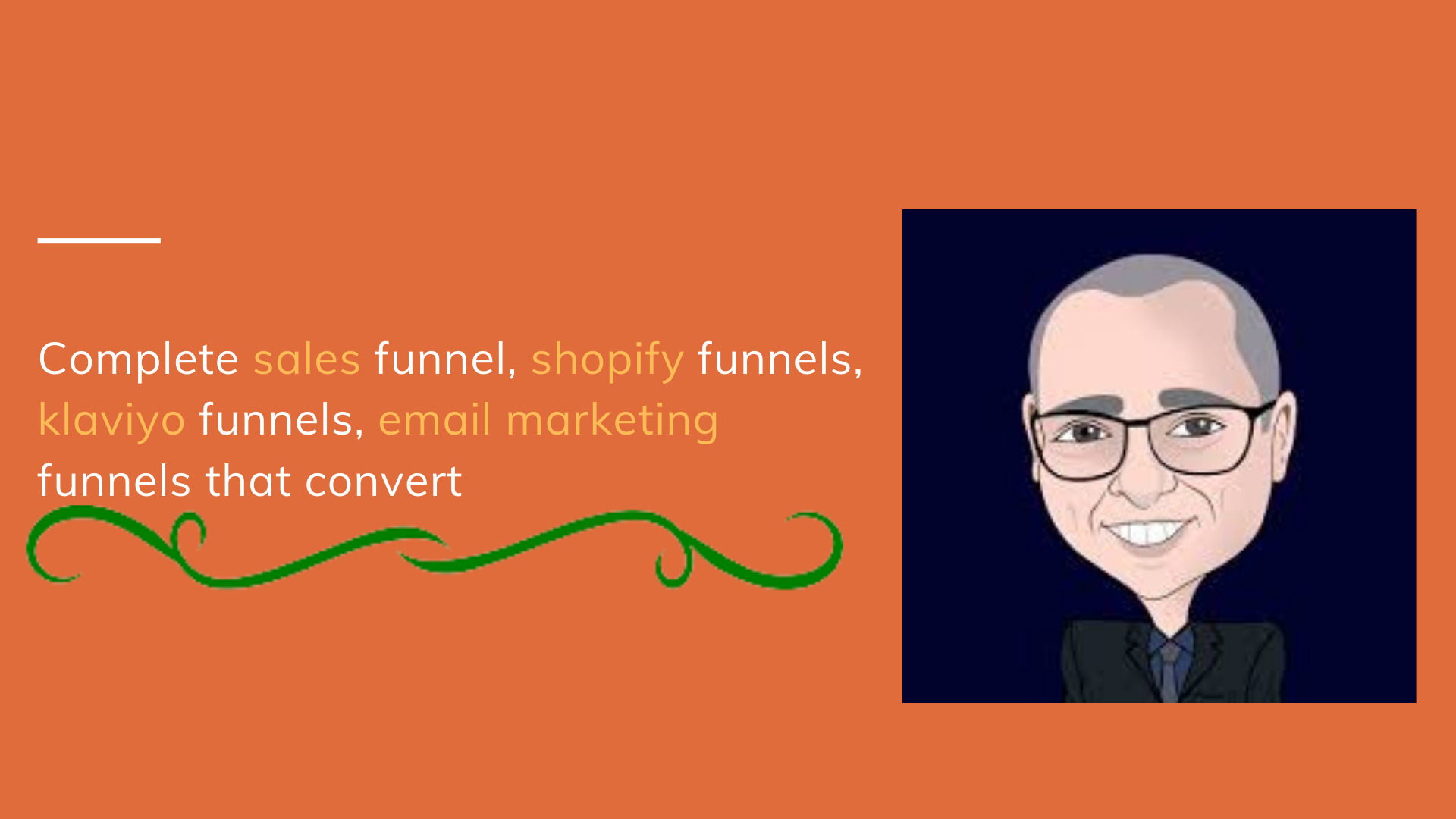 I will shopify sales funnel klaviyo sales funnel groovefunnel sales funnel that, FiverrBox