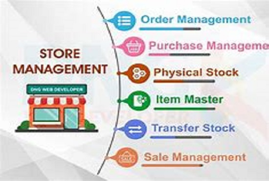 I will manage shopify store, do product research, add update product, FiverrBox