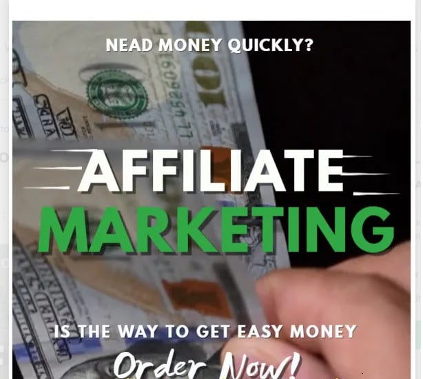 I will do fast earning affiliate marketing clickbank promotion, FiverrBox