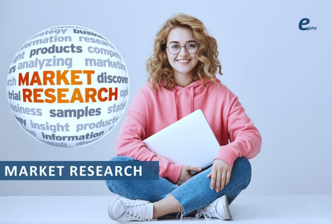 I will do comprehensive market research and competitive analysis, FiverrBox