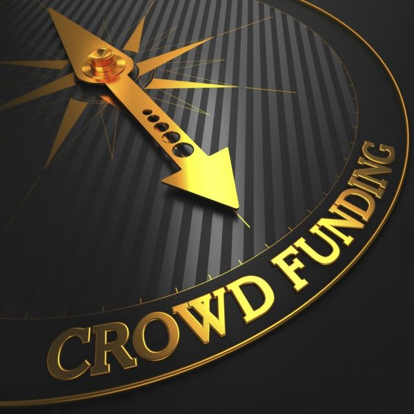 I will promote your crowdfunding,kickstarter campaign,gofundme, FiverrBox