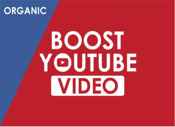 do organic youtube promotion, video promotion to active audience, FiverrBox