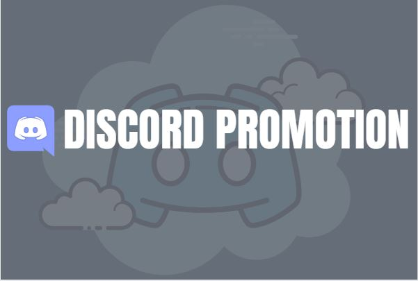 I will do viral discord promotion, discord server promotion, FiverrBox
