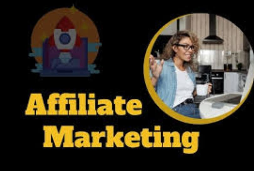 I will affiliate link promotion, affiliate marketing clickbank affiliate link promotion, FiverrBox