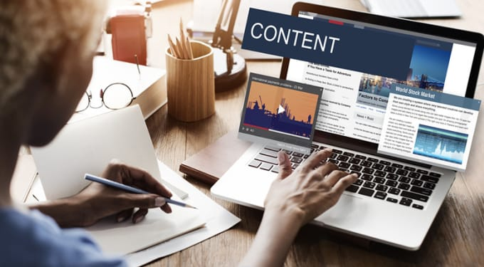 I will be your expert content writer, FiverrBox