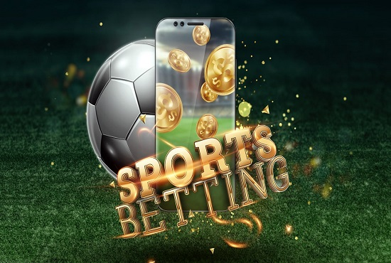 I will build sport betting app, sport bet website, crypto sport app, FiverrBox