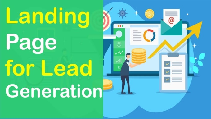 I will find active lead generation for any company, FiverrBox