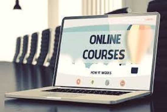 I will online course promotion, udemy , thinkific promotion, FiverrBox
