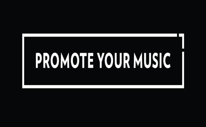 I will do organic soundcloud, spotify promotion for your music, FiverrBox