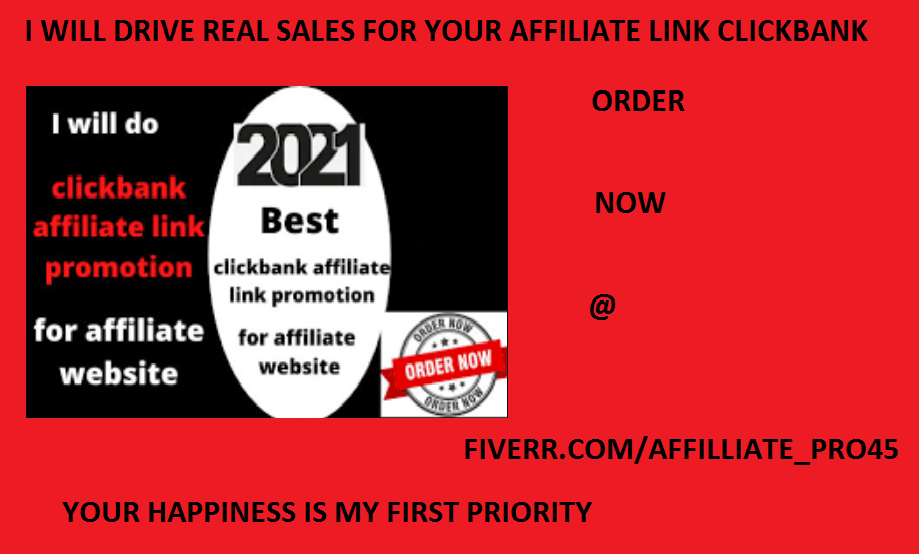 affiliate link promotion affiliate marketing affiliate link promotion, FiverrBox