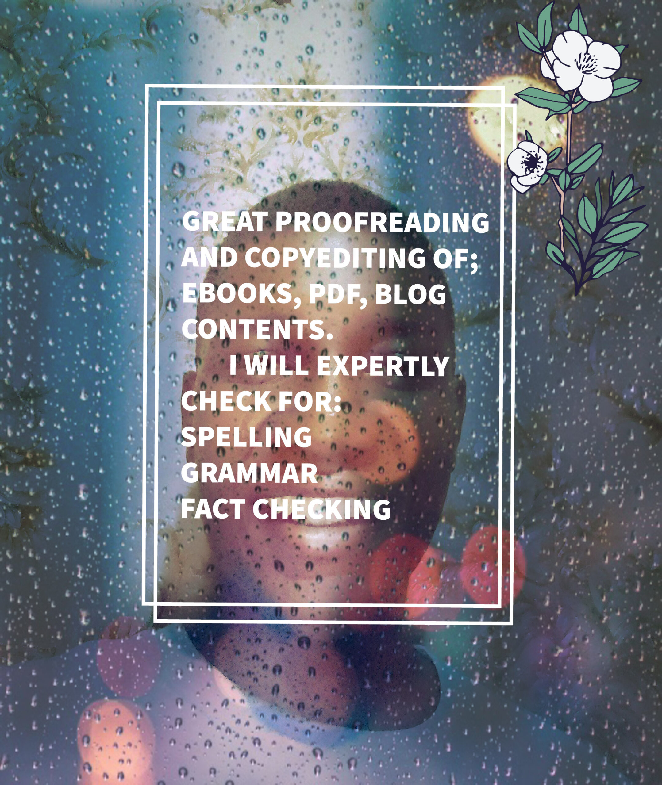 I will deliver immense editing and proofreading, FiverrBox