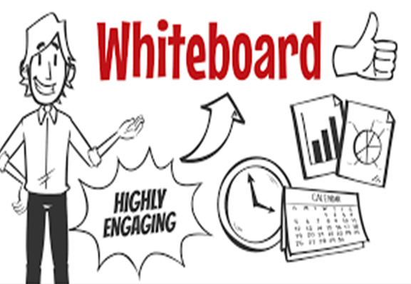 I will create whiteboard animation explainer video, whiteboard explainer video, FiverrBox