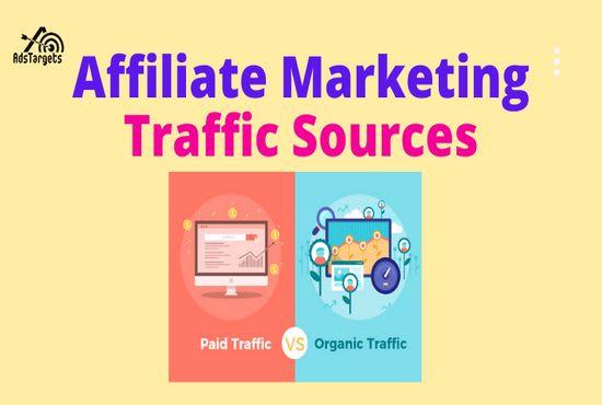 I will promote affiliate link, referral link, mlm website marketing, FiverrBox