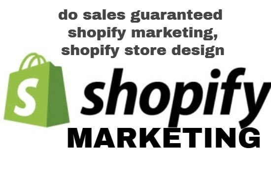 I will setup converting email marketing for shopify store, FiverrBox