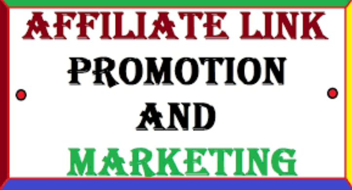 I will clickbank, affiliate link promotion, affiliate marketing, FiverrBox