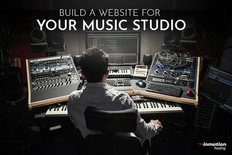 I will create music website, radio promotion, radio website ,radio music,, FiverrBox